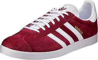 adidas, Gazelle Trainers, Unisex Shoes, Collegiate