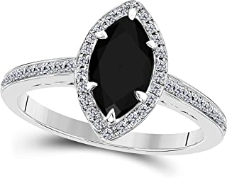 high quality cz engagement rings white gold