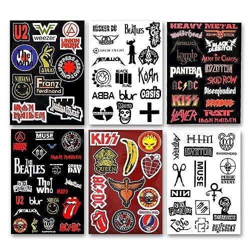 All Good Welder Sticker for skateboard luggage laptop tumblers car