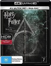 Harry Potter: Year 7 Part 2 (4K Ultra HD + Blu-ray)