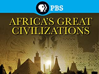 Africa's Great Civilizations Season 1