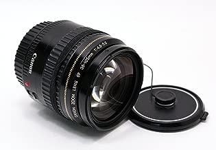 Canon EF 35-105mm f4.5-5.6 Ultrasonic Compact Zoom Lens