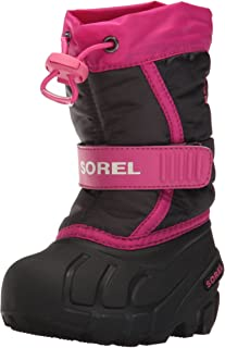Sorel Kids' Toddler Flurry-K Snow Boot