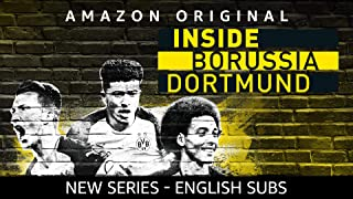 Inside Borussia Dortmund - Season 1 [English Subtitled]