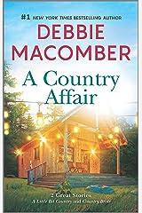 A Country Affair Kindle Edition