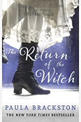 The Return of the Witch (Shadow Chronicles Book 4) Kindle Edition