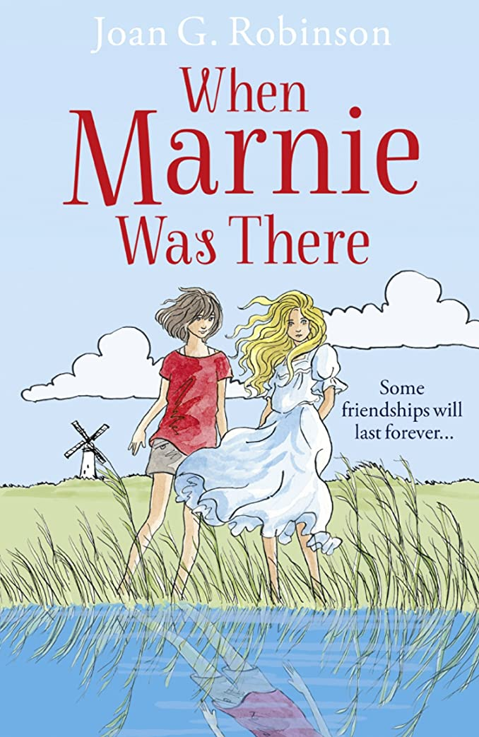 追記包帯ステープルWhen Marnie Was There (Essential Modern Classics) (English Edition)