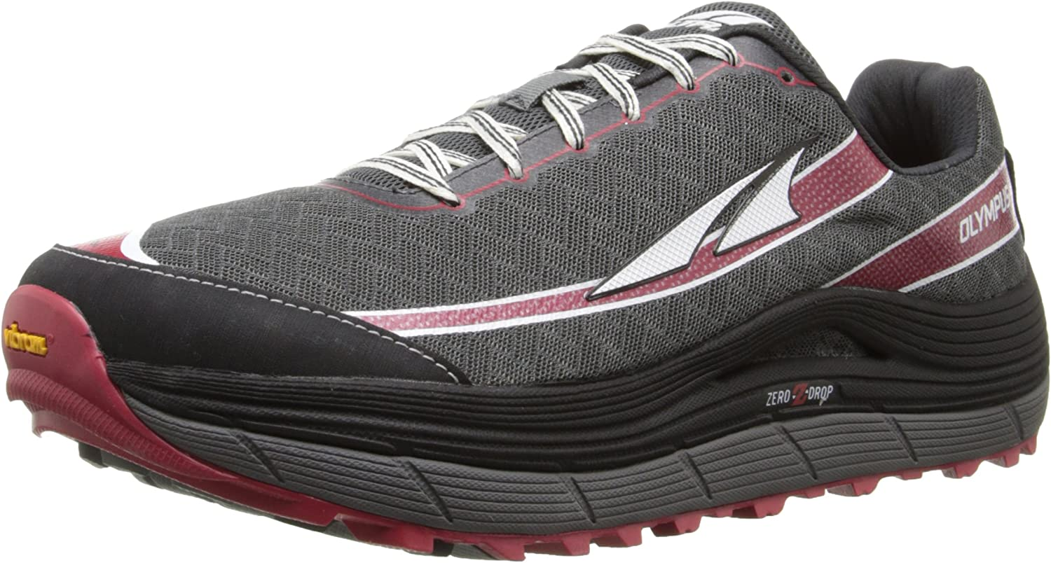 Altra Men's Olympus 2 Trail Running shoes