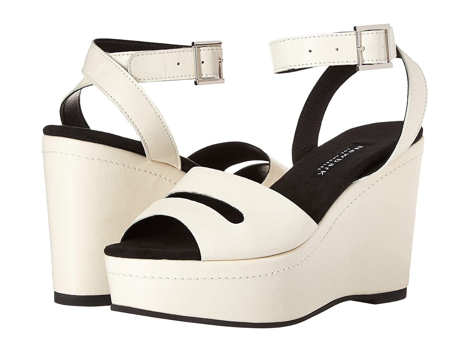NewbarK Maggie WedgeCheap and distinctive eye-catching shoes