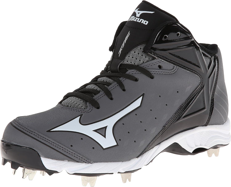 mizuno men's wave swagger 2 trainer baseball shoe