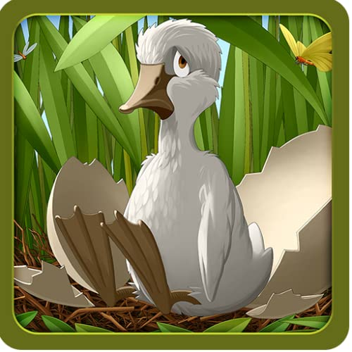 The Ugly Duckling : Fairy Tales by Hans Christian Andersen FireTV