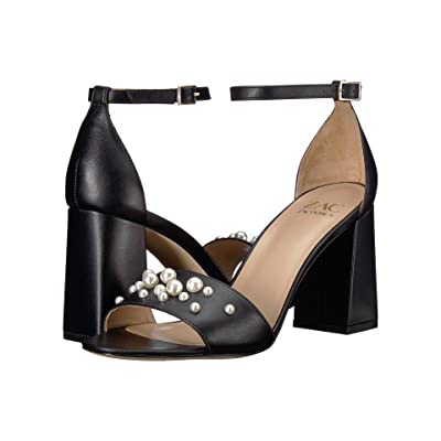 ZAC Zac Posen Eve Pearls (Black) Women