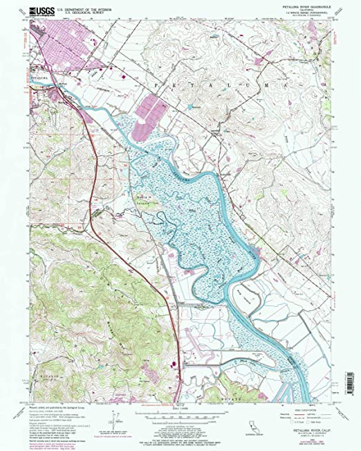 7.5 X 7.5 Minute 26.8 x 21.5 in Historical Updated 1987 1987 Franklin Well CA topo map 1:24000 Scale