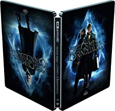 Fantastic Beasts: The Crimes of Grindelwald - Steelbook 2019