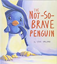 Not-So-Brave Penguin: A Story About Overcoming Fears (Storytime)