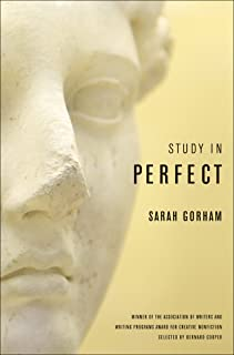 Study in Perfect (Association of Writers and Writing Programs Award for Creative Nonfiction Ser. Book 1)