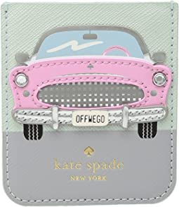 Kate Spade New York Hot Rod Sticker Pocket