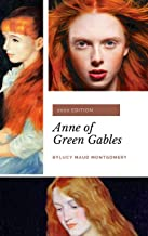 Anne of Green Gables (Anne Shirley Series #1)