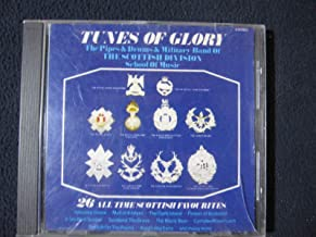 Tunes of Glory:  26 All Time Scottish Favourites