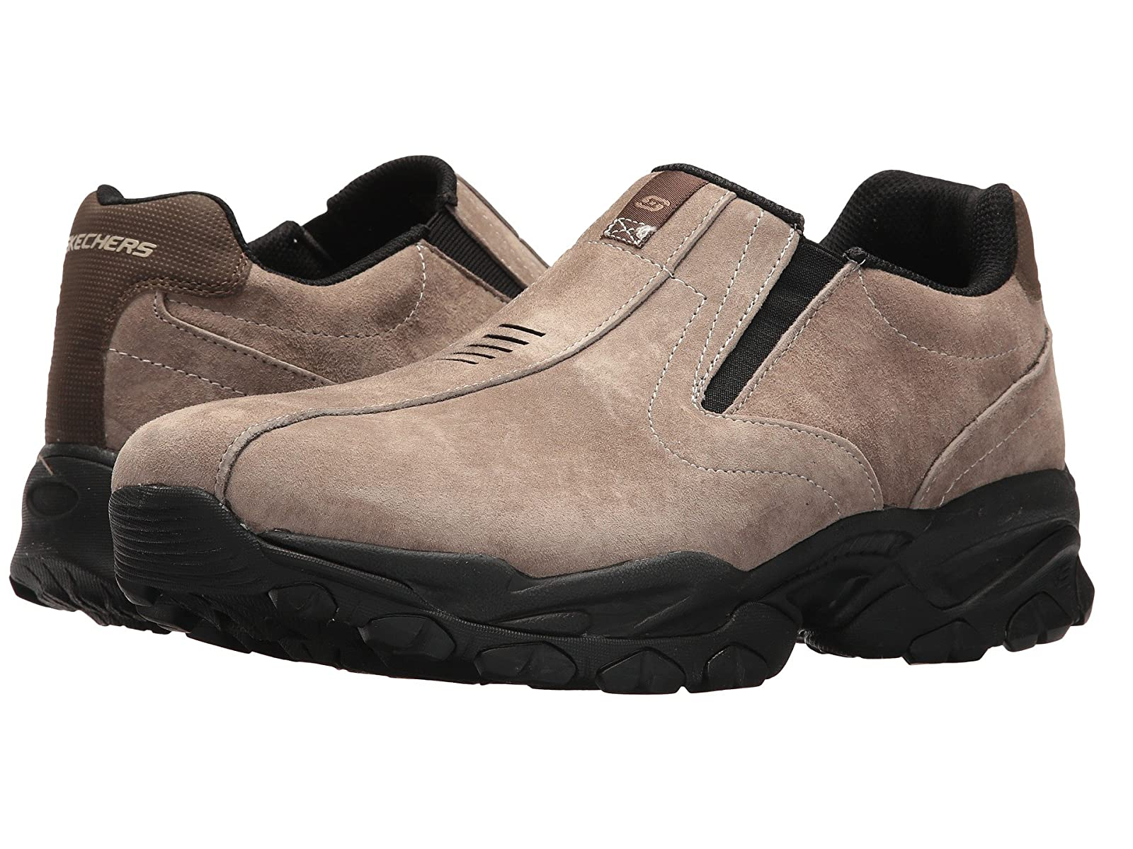 SKECHERS Sparta 2.0 - CorbinoAtmospheric grades have affordable shoes
