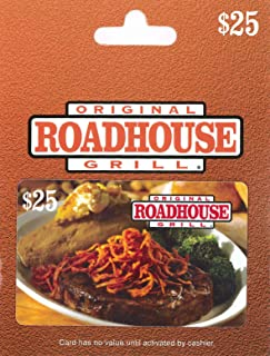 roadhouse grill gift card