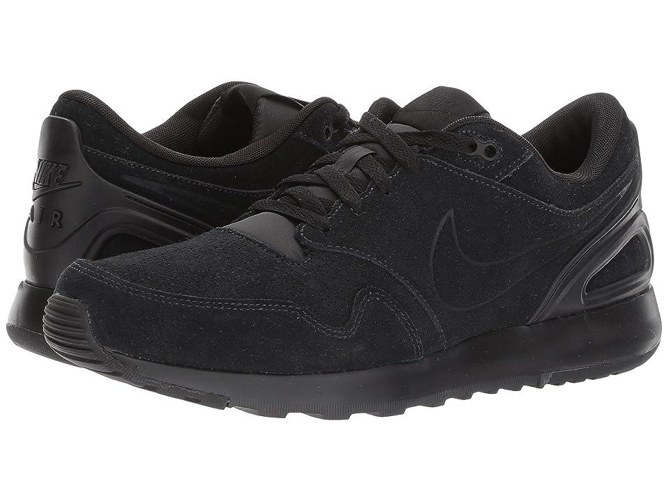Nike Air Vibenna Premium (Black/Black) Men