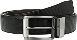 35mm Perforated Dress Belt