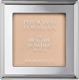Physicians Formula Phsysicains Formula The Healthy Powder SPF 16-Light Sand - Neutral (LN3)