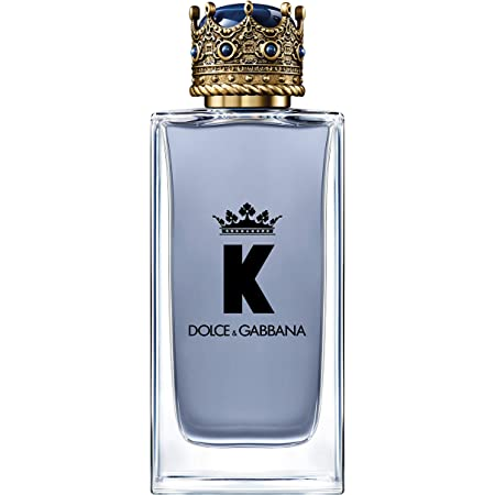 Dolce Gabbana K Eau De Toilette Spray For Men 3 4 Ounce Beauty