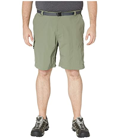 Columbia Big Tall Silver Ridge Cargo Short (42-54) (Cypress) Men