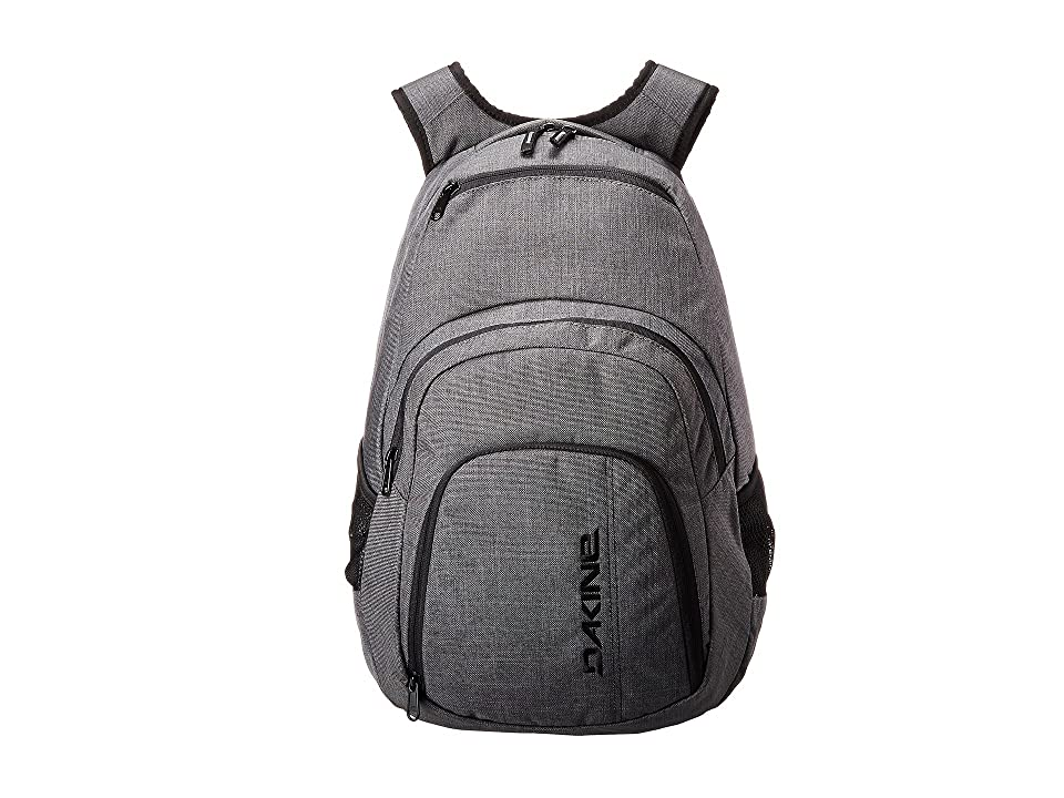 Dakine Campus Backpack 33L (Carbon) Backpack Bags