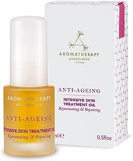 Aromatherapy Associates Anti-ageing Intensive Skin Treatment Oil, 0.5 Fl Oz