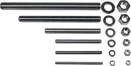 AMF 86041 Stiftschraube M10x100mm DIN 6379 M10 x 100 mm