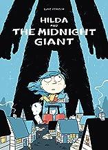 Hilda and the Midnight Giant: Hilda Book 2 (Hildafolk)