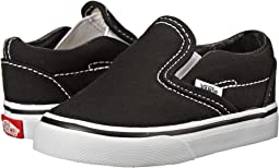 Vans Kids Classic Slip-On Core (Toddler)