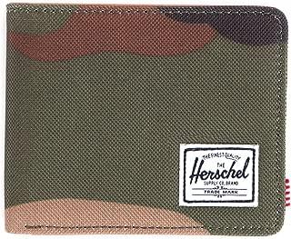 Best woodland genuine leather men's wallet Reviews