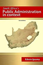 South Africa's Public Administration in Context
