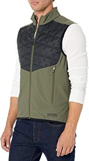 BOSS Men's Vest