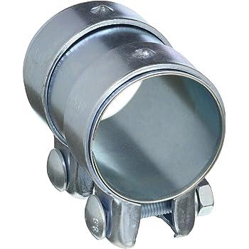 Doppelschelle Rohrverbinder Abgasanlage Bandschelle Schelle 1220-5890 Schwei/ßh/ülse Bandschelle Auspuffschelle Klemmschelle B/ügelschelle
