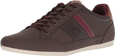 Lacoste Men's Chaymon 318 2 Sneaker