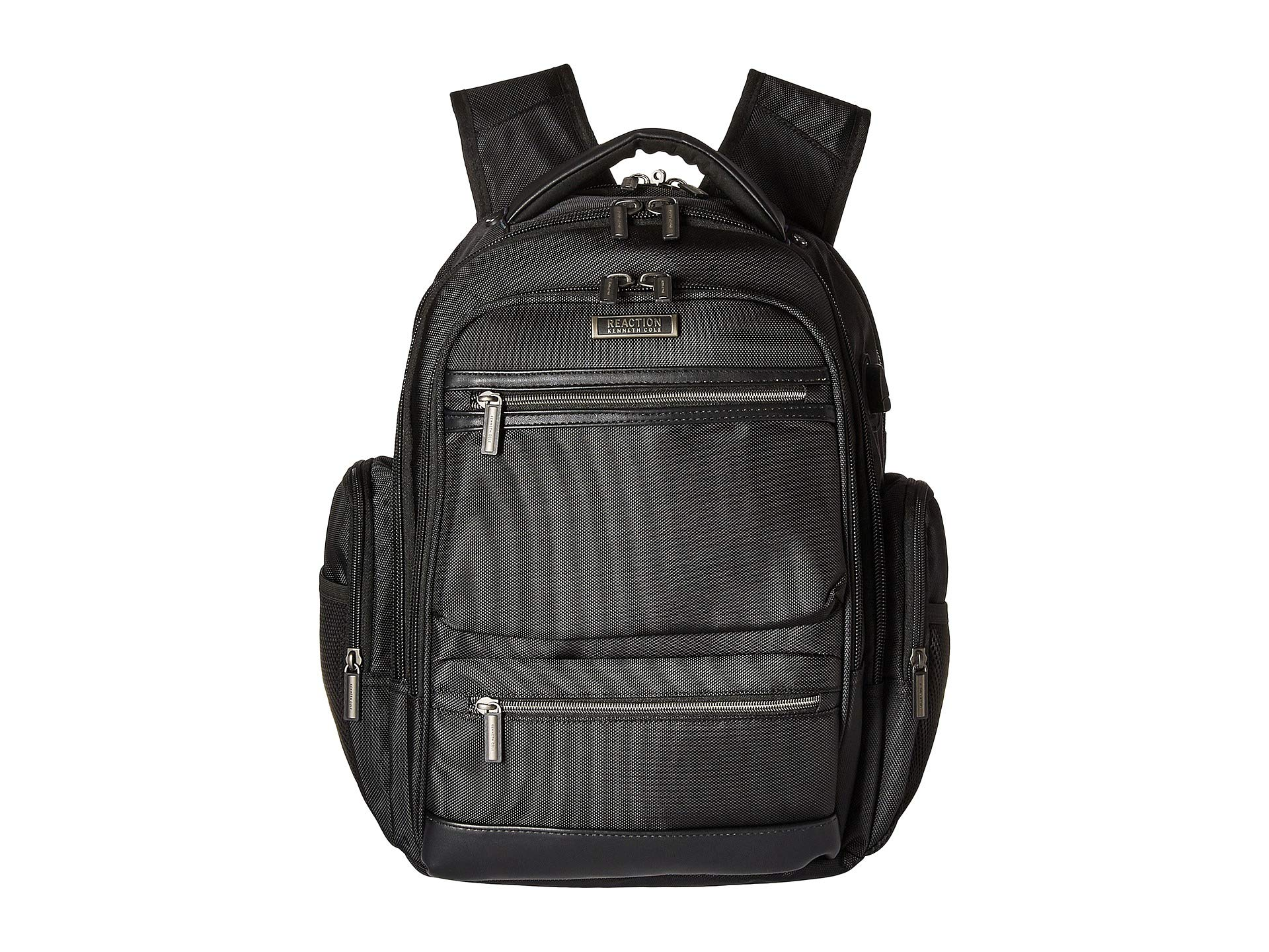 Backpack Black It Polyester Tech Cole Reaction Kenneth CUqXwPgn