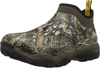 lacrosse ankle boots