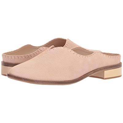 Kelsi Dagger Brooklyn Adly (Bisque Suede) Women