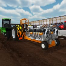 Best play tractor pulling games Reviews