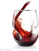 conundrum red wine glasses