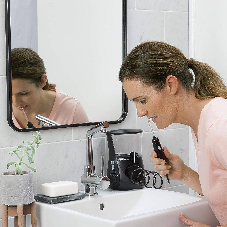 thumbnail 5 - Waterpik WP-660 Water Flosser Electric Dental Countertop Professional