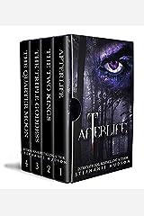 Afterlife Saga Dark Paranormal Fantasy Romance: Books 1 to 4 (Afterlife Saga Box Set) Kindle Edition