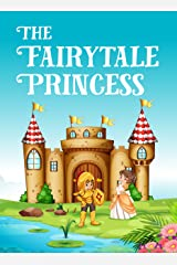 THE PRINCESS AND THE GOLDEN CALABASH Kindle Edition