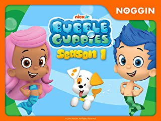 Bubble Guppies Season 1