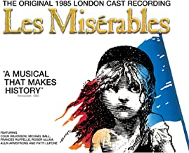 Best cast of les miserables london 2012 Reviews